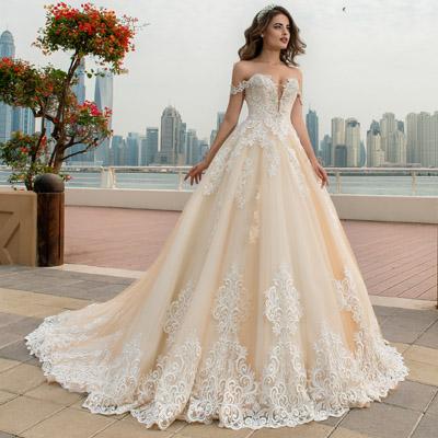 Весільний салон Олеся в Тернополі Olesya Wedding 775f2947aa9a3