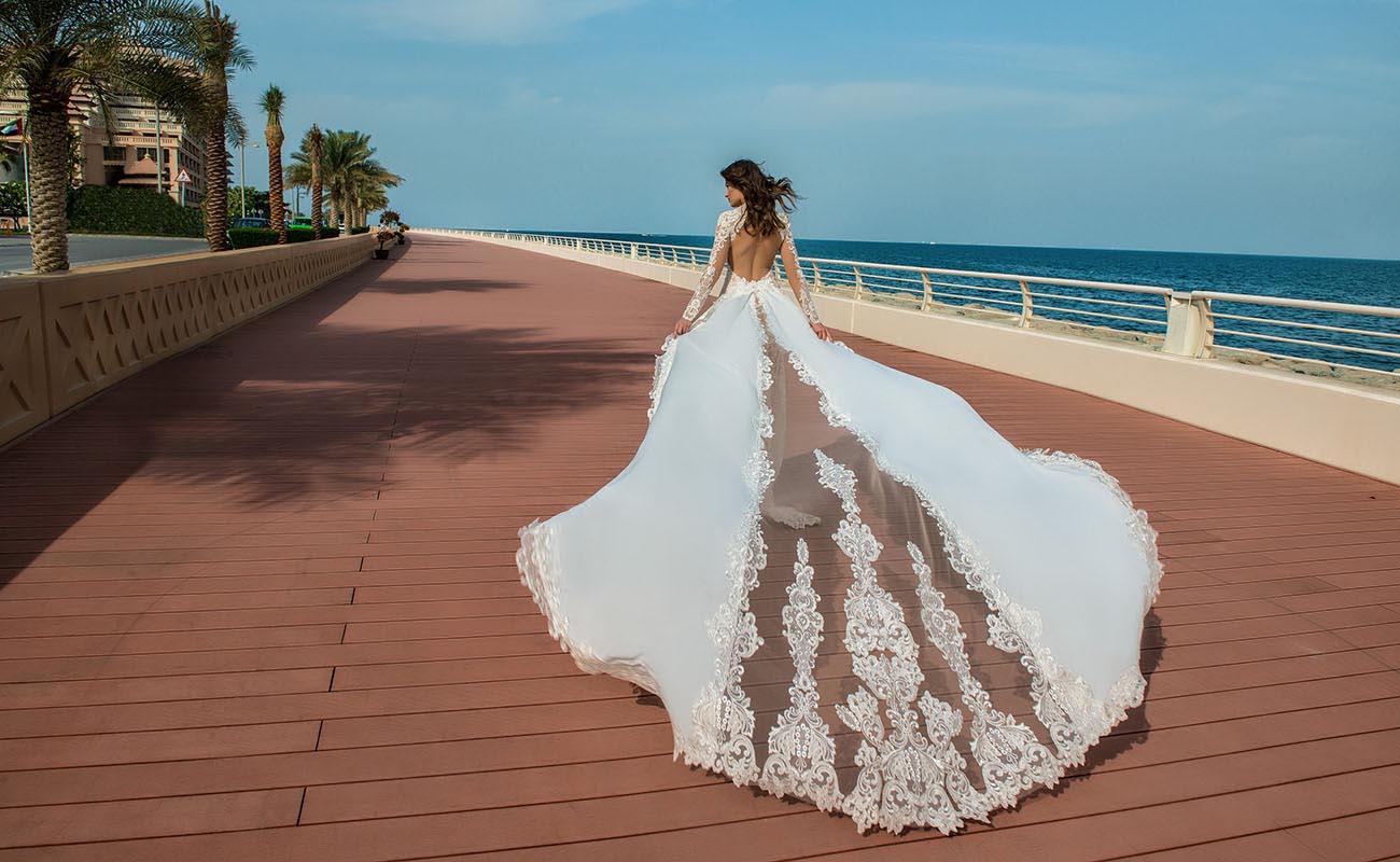 Салон весільного та вечірнього вбрання OLESYA в тернополі. Відео d4bd3c54db15b
